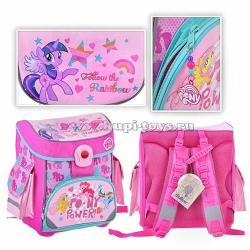 Школьный рюкзак my little pony thb-03 где в минске продают рюкзаки